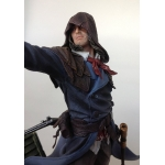 Колекционерска статуя ARNO The Fearless от Assassin's Creed Unity  Ubisoft
